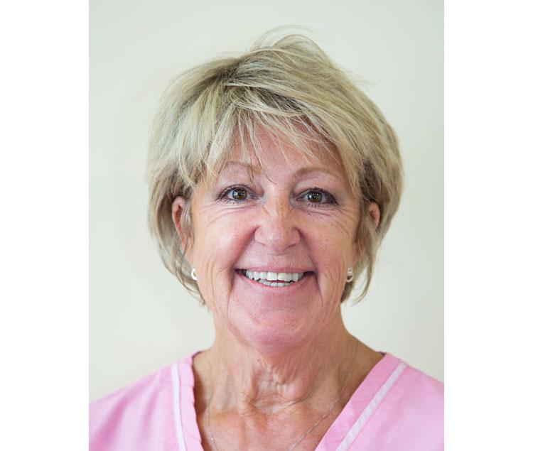 Gail Braine - Dental Hygienist