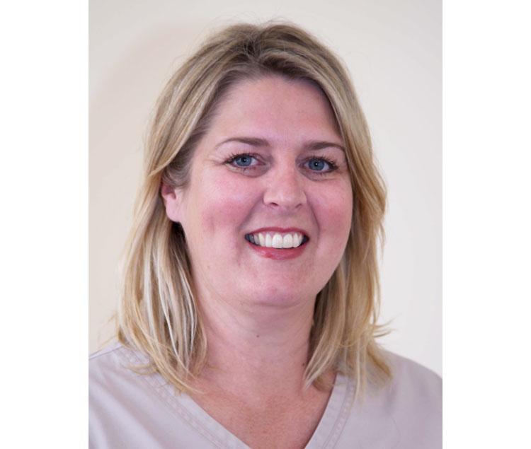 Mandy Morris - Dental Nurse