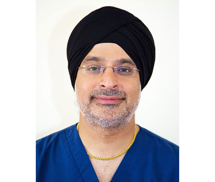 Ranju Khurana Dentist Prosthodontist