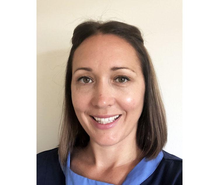 Nicola Snell Dental Hygienist